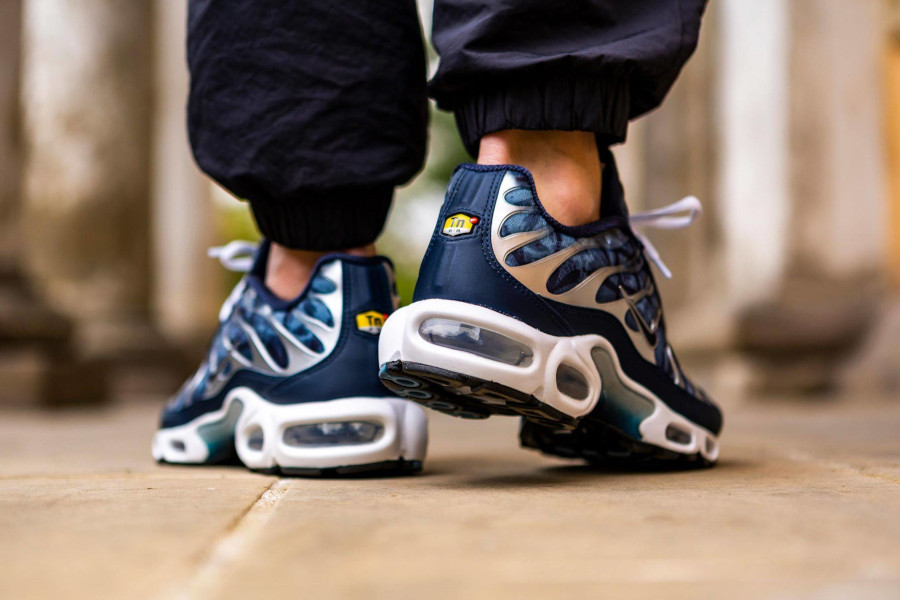 Faut il acheter la Nike Air Max Plus Blue Palm Trees 2019