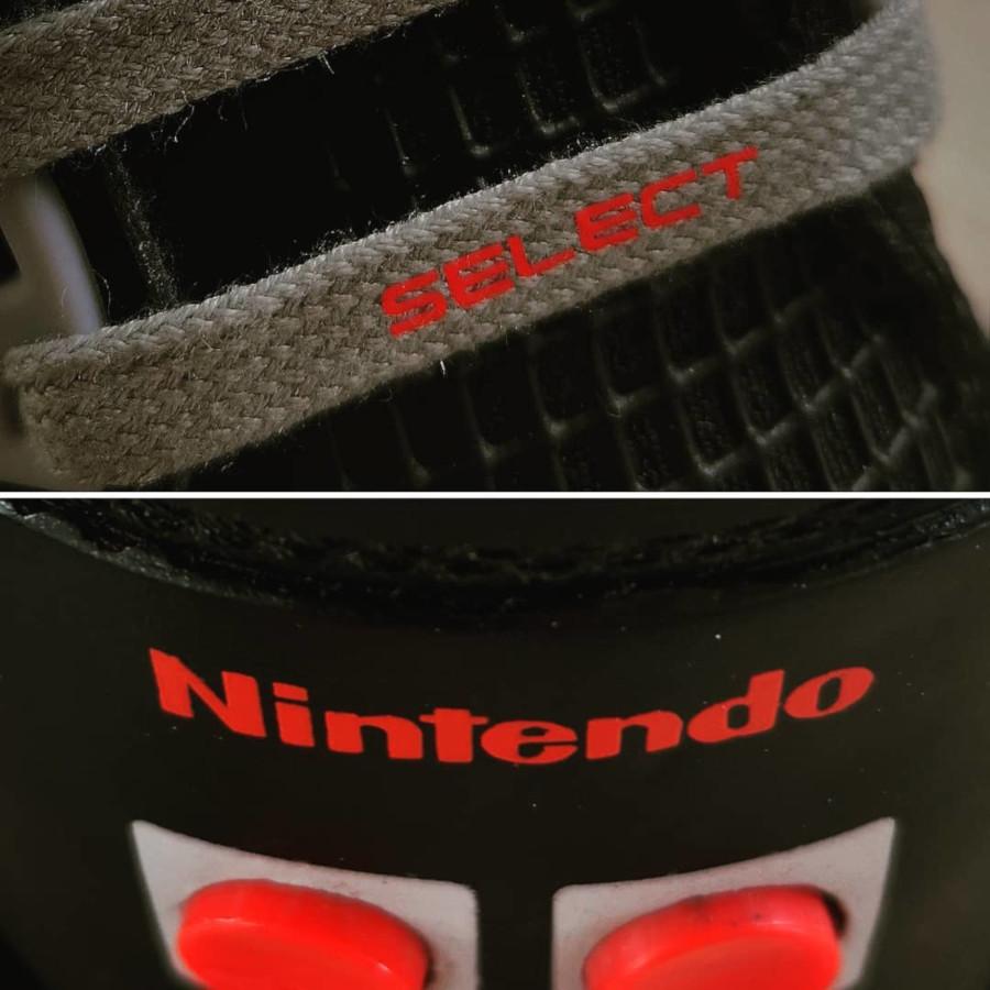 Nike Air 'Nes' Jordan 4 'Super Mario Bros & Duck Hunt' (1)