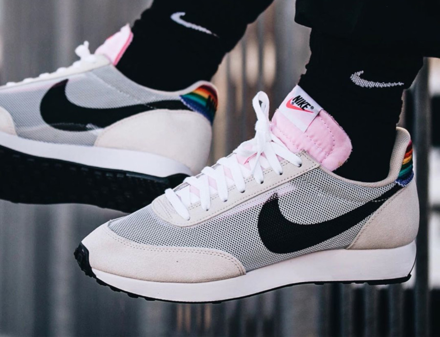 Nike Air Tailwind 79 'Betrue' Multicolor 2019 on feet (3)