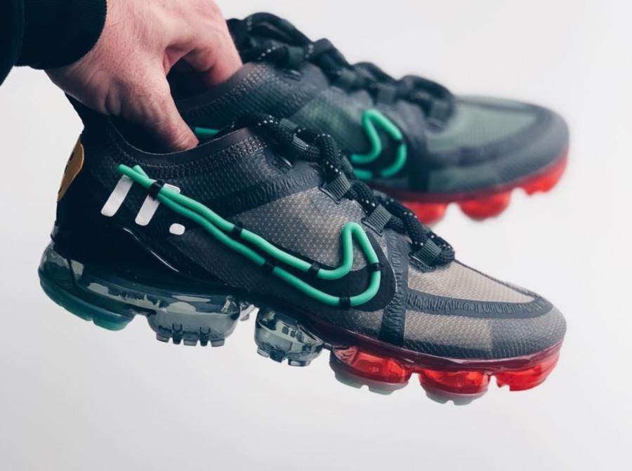 Nike Air VaporMax 2019 CPFM Cactus Plant Flea Market