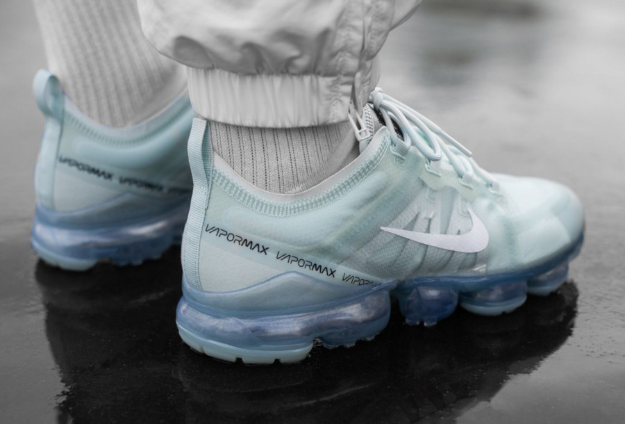 Nike Air Vapormax 2019 Barely Grey AR6631-005 (1)