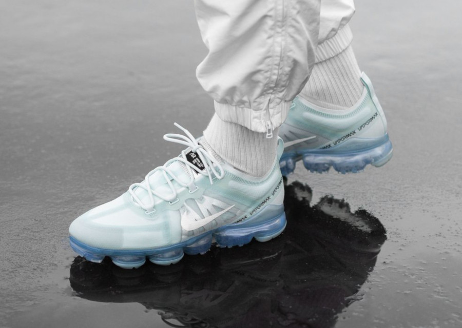 Nike Air Vapormax 2019 Barely Grey AR6631-005 (2)