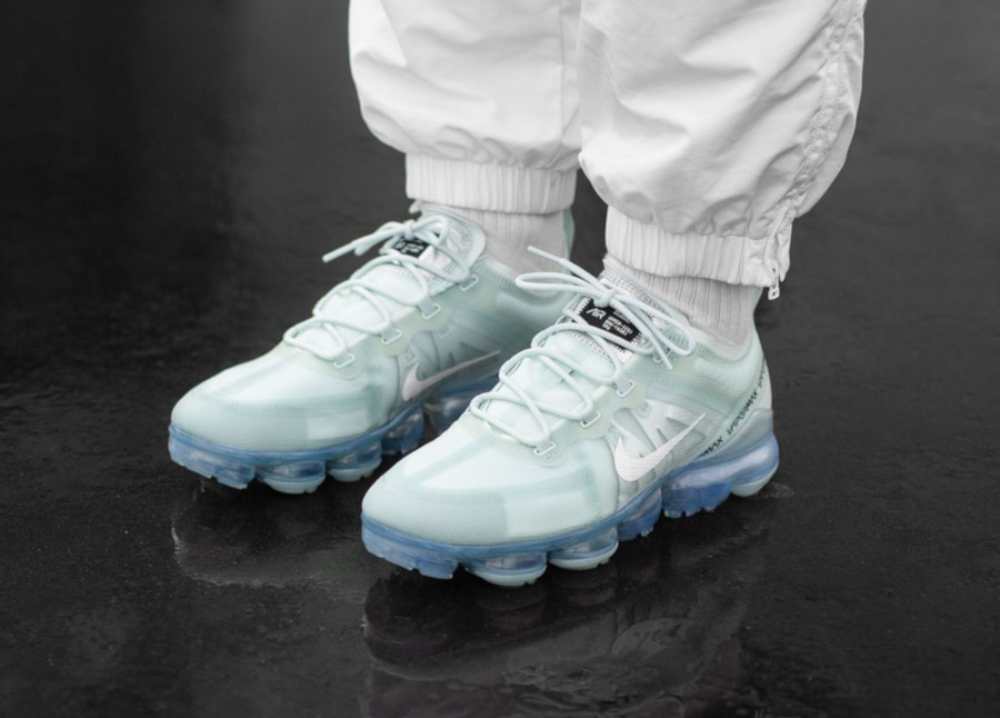 Nike Air Vapormax 2019 Barely Grey AR6631-005 (3)
