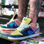Nike Dunk Low SB 'Hats Off To Sean'