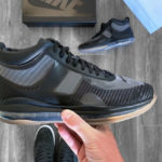 John Elliott x Nike Lebron X JE Icon Black Gum
