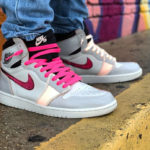 Nike SB x Air Jordan 1 Defiant 'NYC to Paris'