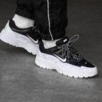 Nike W P-6000 Black White