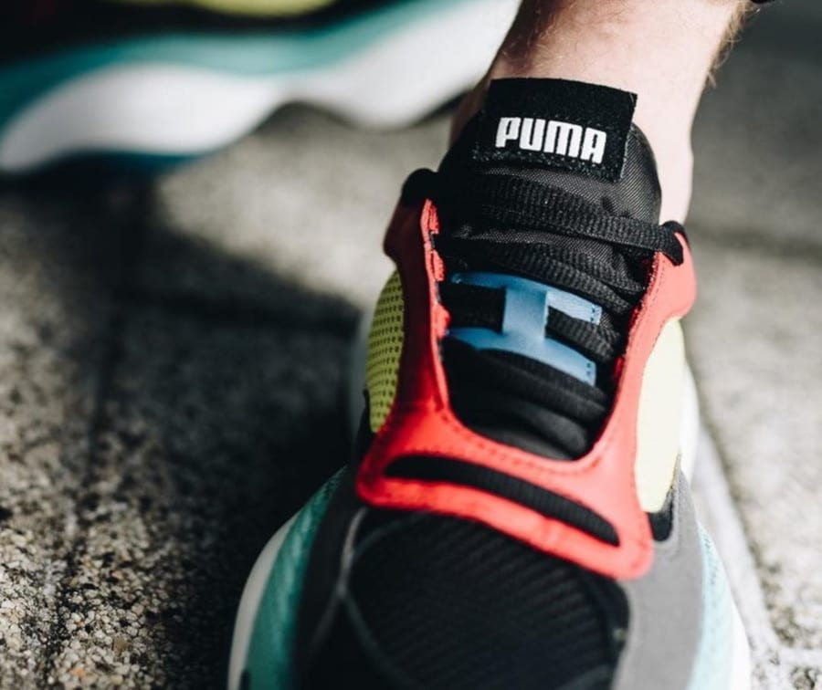 Puma Alteration Kurve Black Multicolor (1)