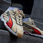 Puma Inhale OG 'Summer Melon High Risk Red'