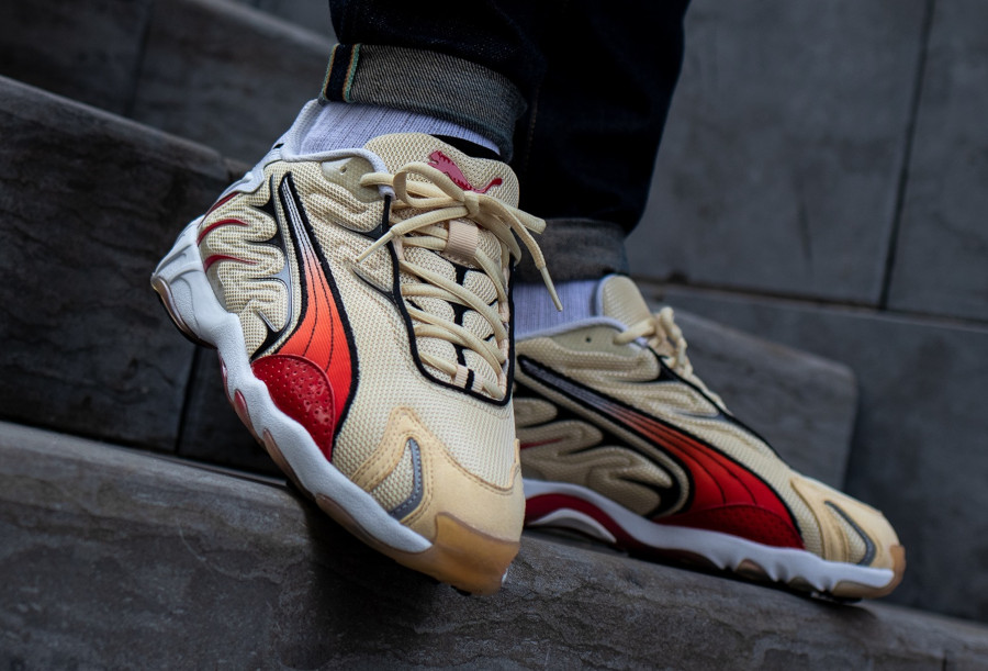 Puma Inhale OG Summer Melon Rétro 2019 370769-01