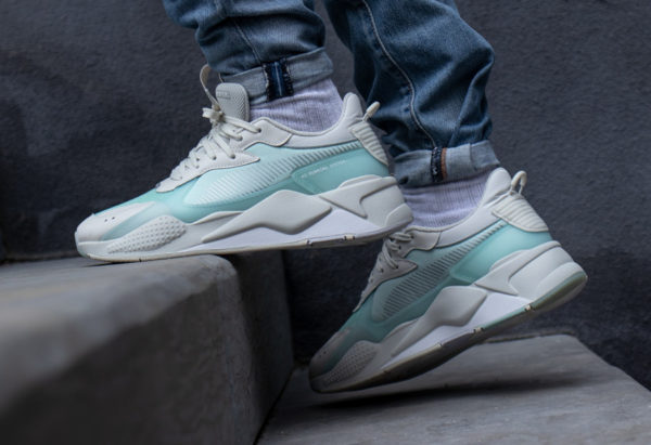 Puma RS-X Tech Pack Fair Aqua 369329-02