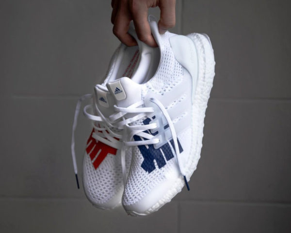 UNDFTD x Adidas UltraBoost 1.0 Stars and Stripes (1)