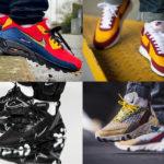 Code promotion Nike Store (mars 2020) : 7 sneakers à ne pas manquer