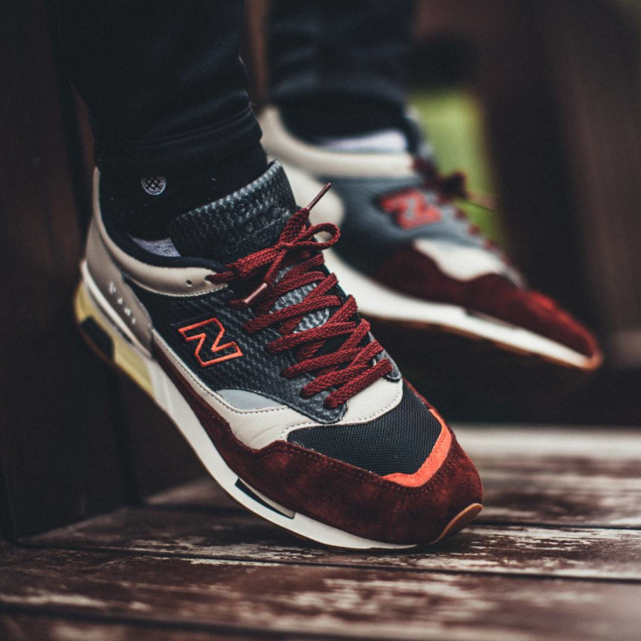 2005 - Solebox x Crooked Tongues x New Balance M1500BB Bread and Butter - @filipzimowski