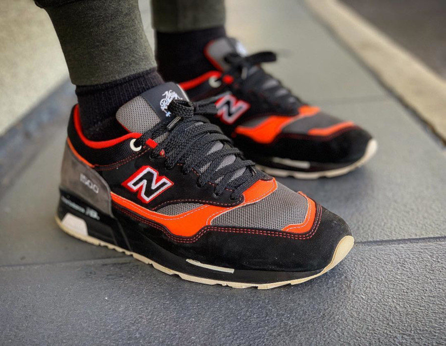 2006 - Crooked Tongues x New Balance M1500BFR - @last_el_bimbo