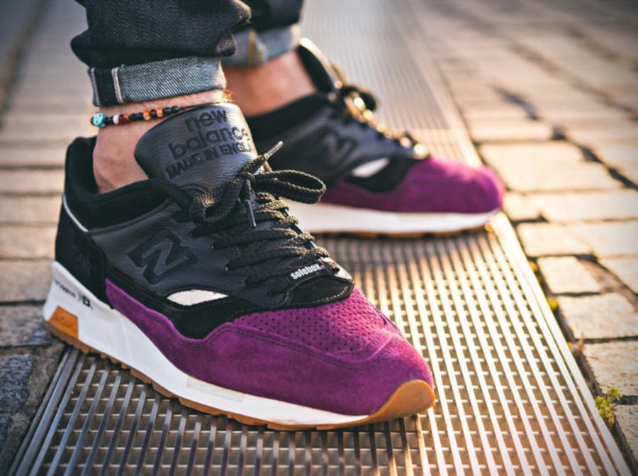 2006 - Solebox x New Balance M1500BPW Purple Devil - @lucasblackman