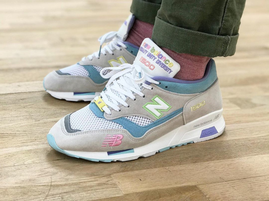 2019 - Overkill x New Balance M1500OKL Berlin City of Values - @glasgowrob