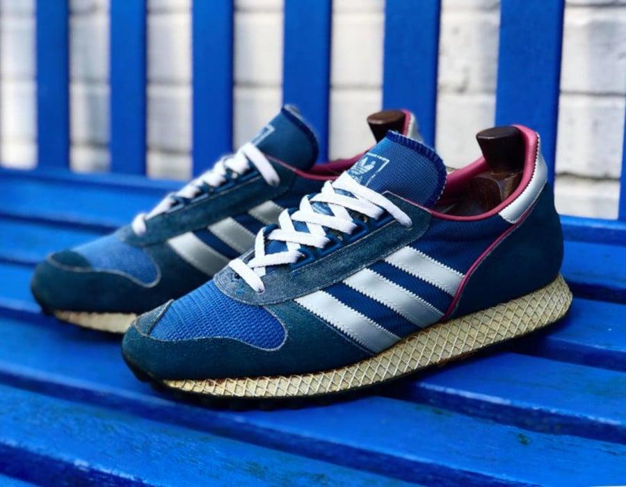 Adidas Denver OG 1984