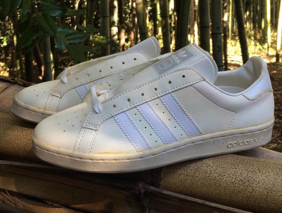 Adidas Gaea OG des années 80