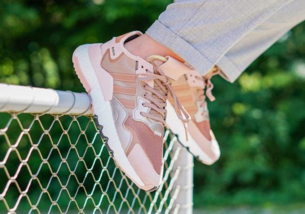 Adidas-Nite-Jogger-rose-cuivré-pour-femme-4