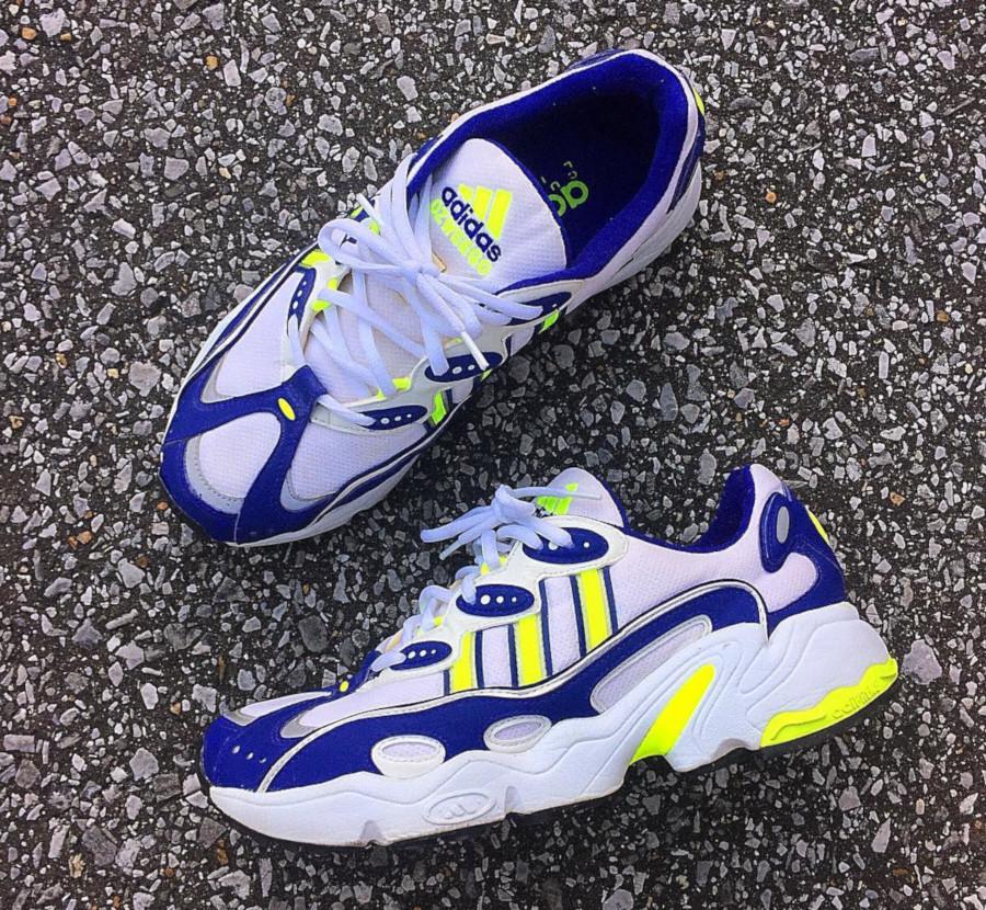 Adidas Ozweego 3 OG 1998 vintage