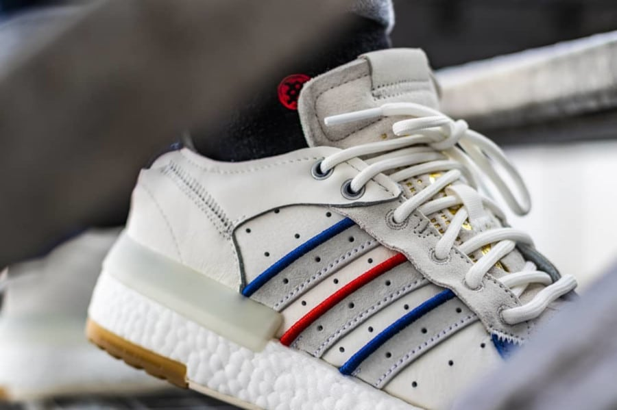 Adidas Rivalry Restomod Low Raw Cloud Crystal White (3)