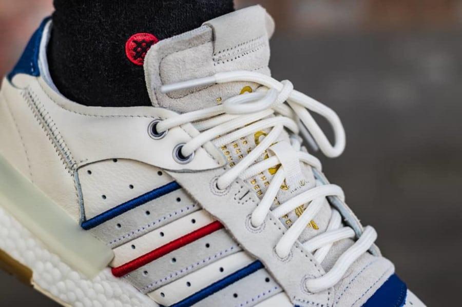 Adidas Rivalry Restomod Low Raw Cloud Crystal White (4)