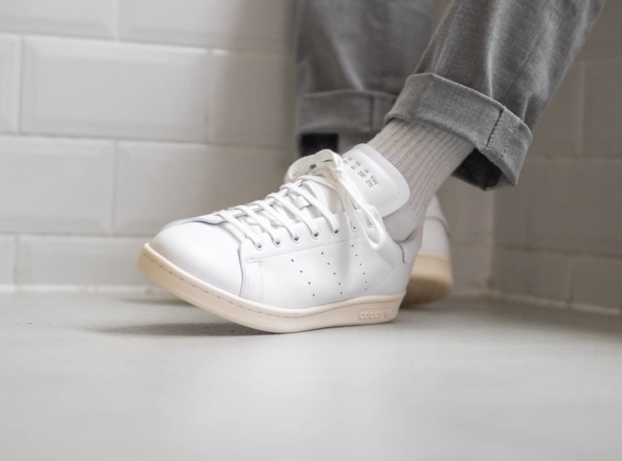 Adidas Stan Smith Triple White EE5790