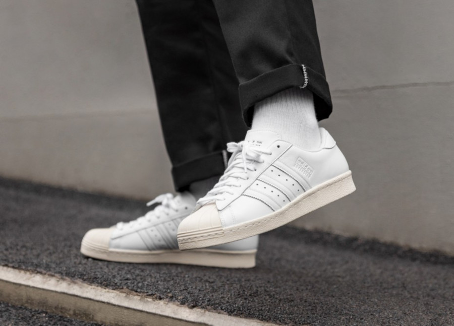 Adidas Superstar 80's Recon Home of Classics