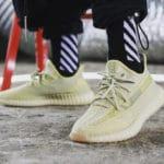 Kanye West x Adidas Yeezy Boost 350 V2 Antlia (Non Reflective)