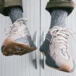 Kanye West x Adidas Yeezy 700 V2 Tephra