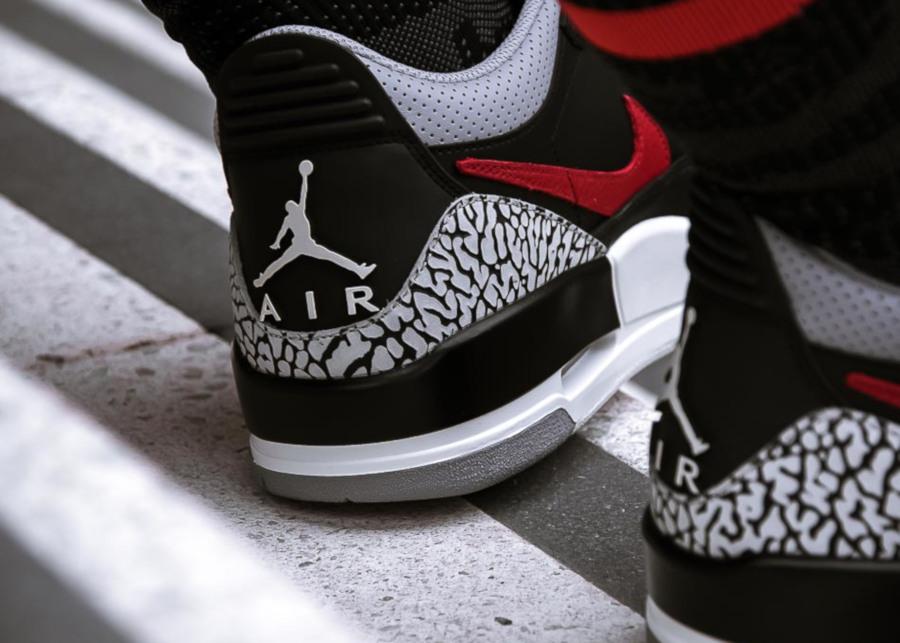 Air Jordan Legacy 312 Low 'Bred Cement' (4)