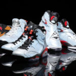 Le pack Air Jordan Reflections of a Champion
