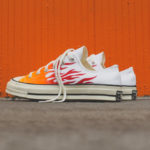 Converse Chuck Taylor All Star 70's Archive Print Remixed Ox 'Flame'