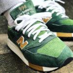 J.Crew x New Balance 998 Greenback (#SDJ 07/06/2019)