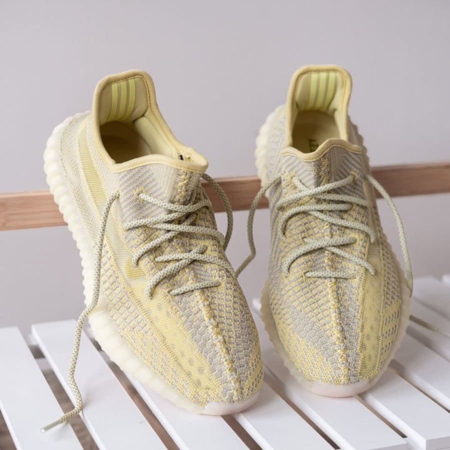 Kanye West x Adidas Yeezy Boost 350 V2 Antlia (Non Reflective) (1)