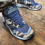 New Balance 1500 'Tiger Camo' Sample Lab Pack (made in England)