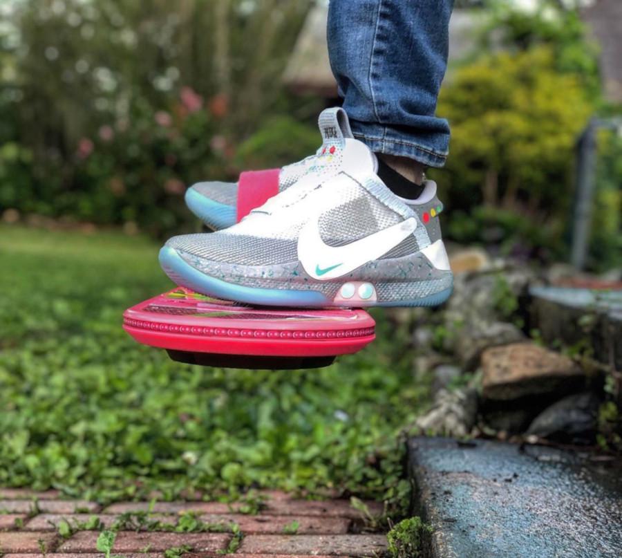 Nike Adapt BB Air Mag - @ayy_mcflyy