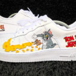 Nike Air Force 1 Low 'Tom et Jerry'