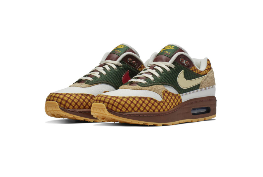 Nike Air Max 1 Susan Missing Link