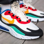 Nike Air Max 270 React 'Bauhaus'