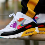 Nike Air Max 90 Betrue 2019 'Rainbow Swoosh'