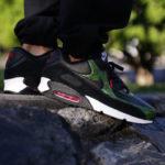Nike Air Max 90 QS Green Python