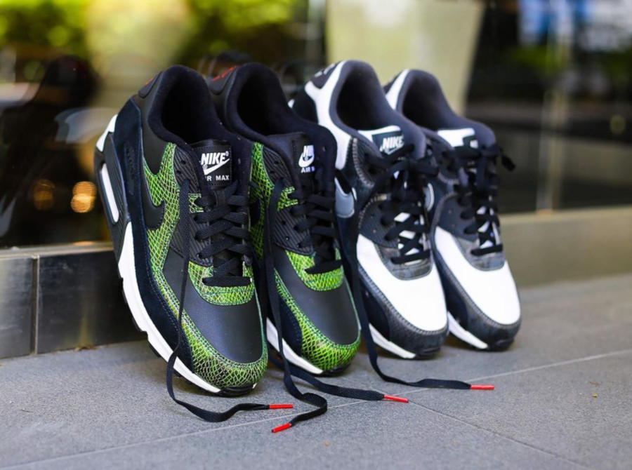 Nike Air Max 90 Python Pack 2019