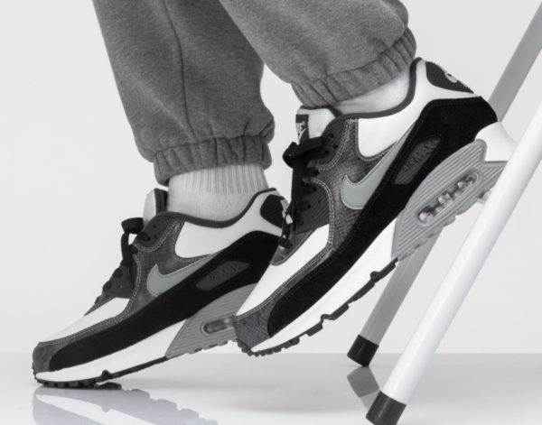 Faut-il acheter la Nike Air Max 90 QS Python 2019 CD0916-100