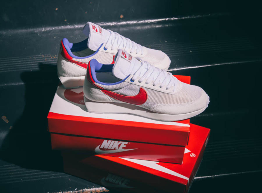 Nike Air Tailwind 79 blanche rouge et bleue CK1905-100 (2)
