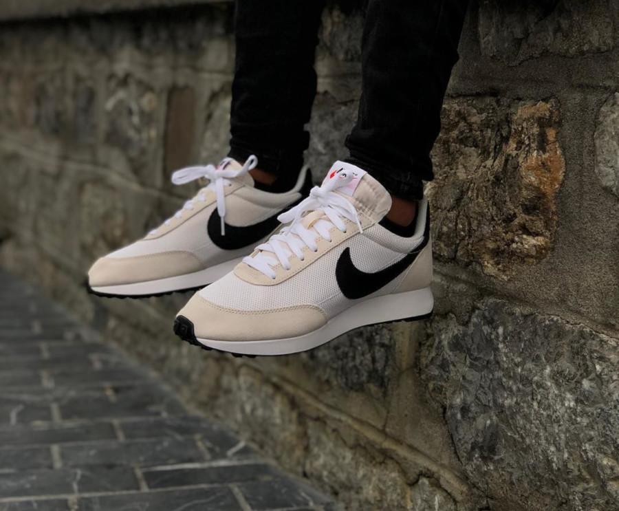 Nike Air Tailwind 79 White Black - @dapalategui