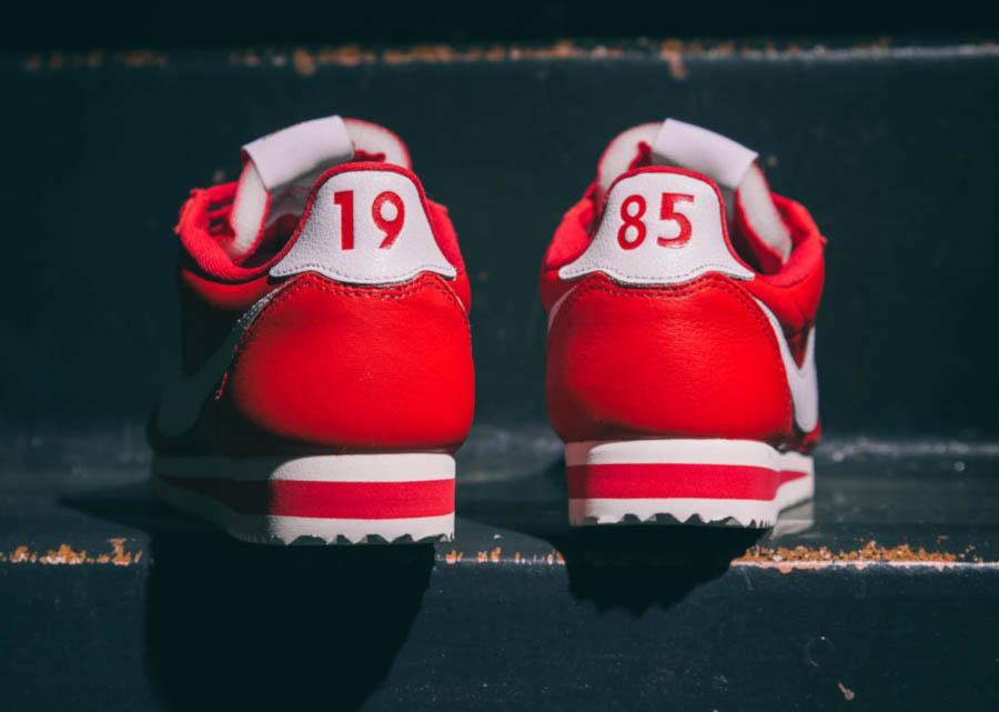 Nike Cortez Classic rouge et blanche CK1907-600 (1)