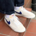 Polar Skate Co. x Nike SB Zoom Blazer Low GT 'Summit White'