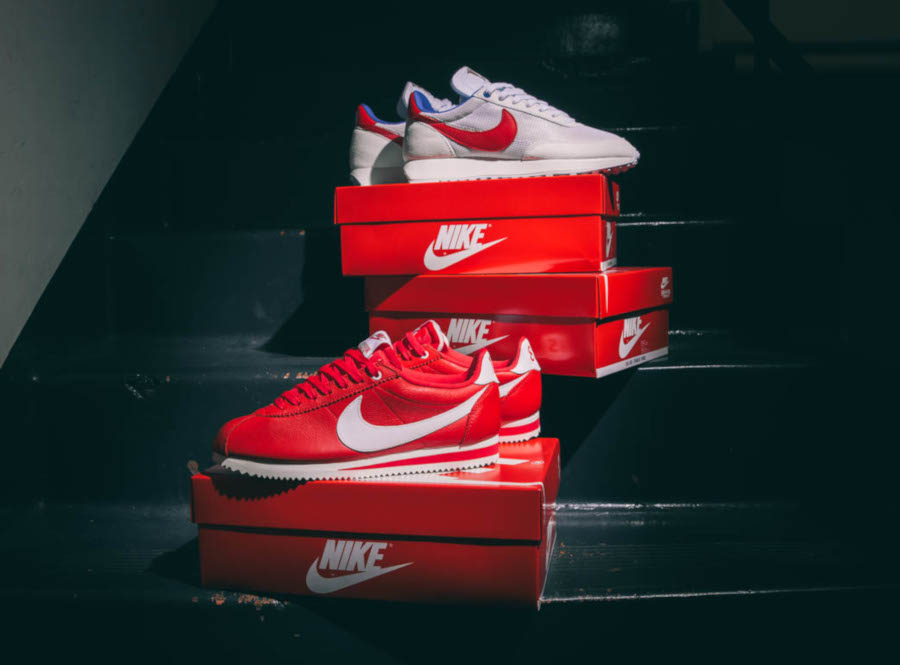 Nike Stranger Things 3 OG Pack 1985 Independence Day